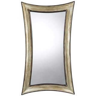 "Cynthiana 41"" High Rectangular Wall Mirror   #X6926"