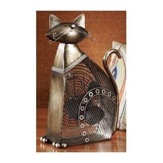 Deco Decorative Cat Fan   #95071