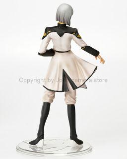 Megahouse Gundam Seed Rahdx Yzak Jule Figure