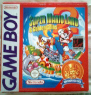 Game Boy Color 08 Juegos Completos