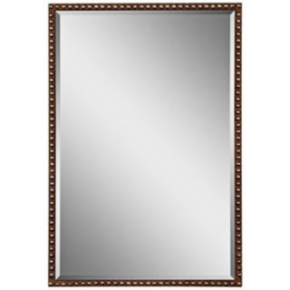 "Uttermost 31 3/4"" High Tempe Wall Mirror   #R2345"