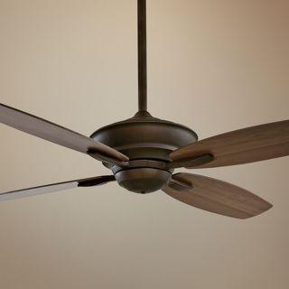 "52"" Minka Aire New Era Energy Star Bronze Ceiling Fan   #K4640"