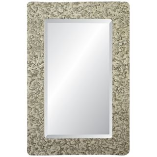 "Moulin Rouge Castleton 36"" High Rectangular Wall Mirror   #X3069"