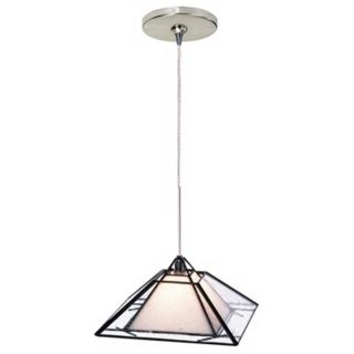 Oak Park Clear Tech Lighting Mini Pendant Light   #65226 84367