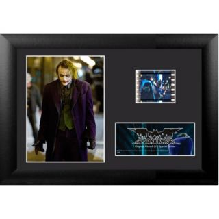 Batman The Dark Knight Minicell Film Cell Heath Ledger