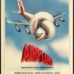 Airplane 1980 Original U s One Sheet Movie Poster
