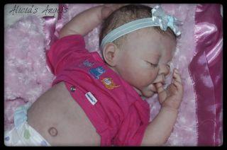Custom reborn doll BOUNTIFULBABY kit of your choice *Alicias Angels