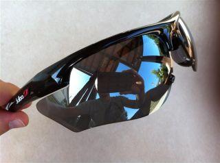 Julbo Cycling Riding Bicycle Bike Sports Sun Glasses Eyewear Spectron