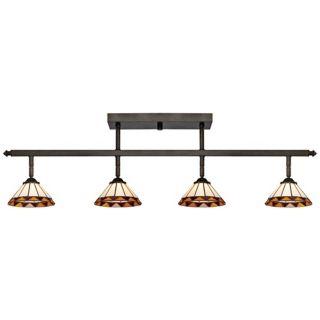 Bronze Track Lighting