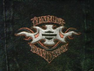 Vintage HARLEY DAVIDSON City Cycle Sales JUNCTION CITY, KS KANSAS