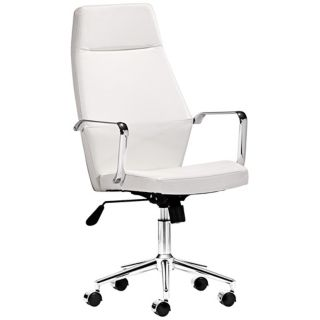 White   Ivory, Office Chairs Seating