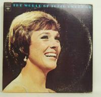 Julie Andrews World of Julie Andrews 2LP Columbia 1972 Pop VG