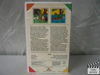 Pogo Special Birthday Special The VHS Chuck Jones