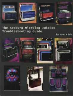 Seeburg Microlog Jukebox Troubleshooting Repair Guide