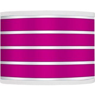 Pink Lamp Shades