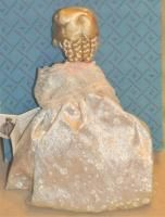 Madame Alexander First Lady Julia Grant Ser III 1973 14 Tall Boxed
