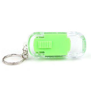 EUR € 2.93   Mode Kunststoff Auto Schlüsselanhänger LED