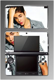 Justin Bieber Boyfriend Baby Pray Game Vinyl SKIN Cover #30 for