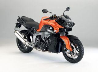 BMW K1300R Repair Service Manual K 1300 R Motorcycle Models