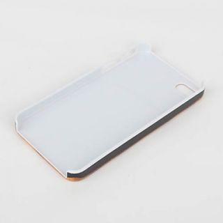 iphone 4 4s hoesje biscuitpatroon 00356993 143 schrijf een review