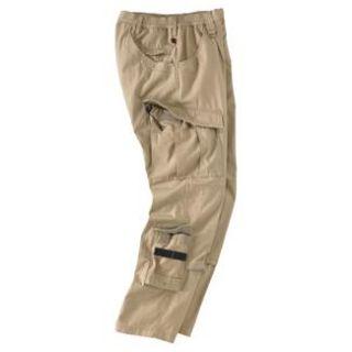 Woolrich Elite Khaki Lightweight Operator Pants