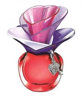 New SEALED Justin Bieber Someday 3 4 oz Red Bottle Perfume Laptop Case