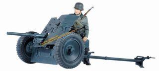 Dragon WWII 1 6 Scale German Brandt Kammerer 3 7cm Pak