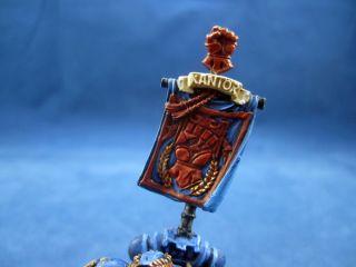 Warhammer 40K Painted Crimson Fists Pedro Kantor A
