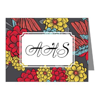 Art Gifts  Art Note Cards  Bird Romantic Grey Note Cards (Pk of