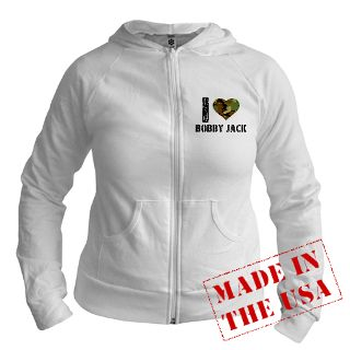 Love Bobby Jack Hoodies & Hooded Sweatshirts  Buy I Love Bobby Jack
