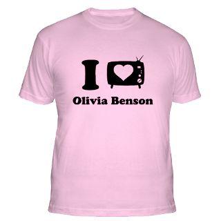 Love Olivia Benson Gifts & Merchandise  I Love Olivia Benson Gift