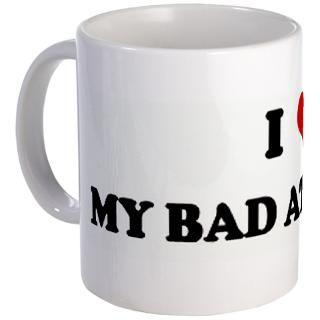 Love Sam Winchester Mug by iloveshirtz