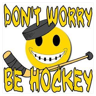 Ice Hockey Posters & Prints
