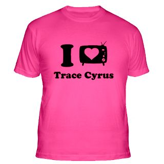 Love Trace Cyrus Gifts & Merchandise  I Love Trace Cyrus Gift Ideas