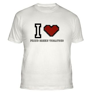 Love Fried Green Tomatoes Gifts & Merchandise  I Love Fried Green