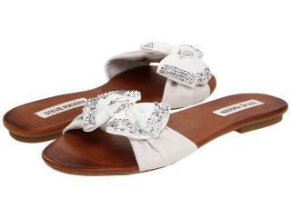 Steve Madden Brennaa Womens Slide Sandal Shoes Sizes