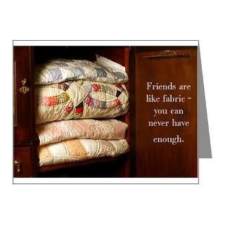 Friendship Gifts  Friendship Note Cards  Note Cards (Pk of 10)