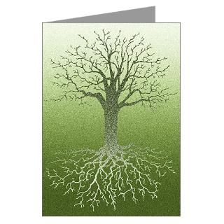 Earth Day Greeting Cards  Winter Solstice Greeting Cards (Pk of 10