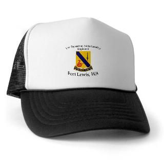1St Cavalry Division Hat  1St Cavalry Division Trucker Hats  Buy 1St