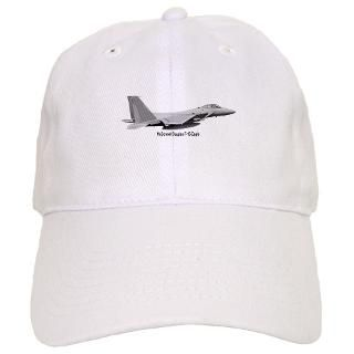 Air Force Gifts  Air Force Hats & Caps  F 15 Eagle Baseball Cap