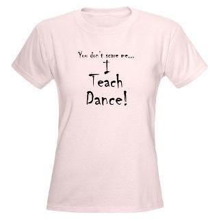 Dance T Shirts  Dance Shirts & Tees