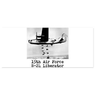 United States Air Force B 24 Liberator 4 x 9.25 Fl for $1.50