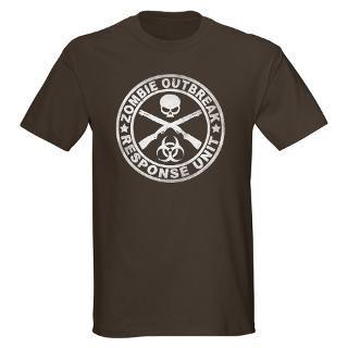 Zombie Response Team T Shirts  Zombie Response Team Shirts & Tees