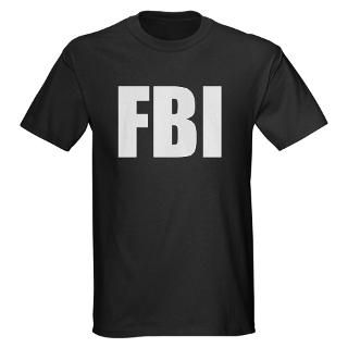 Official Fbi T Shirts  Official Fbi Shirts & Tees