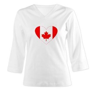 Canada Long Sleeve Ts  Buy Canada Long Sleeve T Shirts