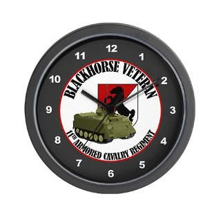 11Th Armored Cavalry Regiment Gifts & Merchandise  11Th Armored