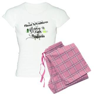 Ghost Adventures5.png Pajamas for $44.50