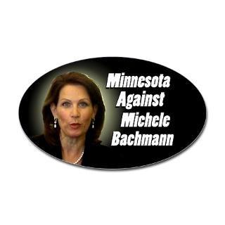 Minnesota  50 State Political Campaign Bumper Stickers