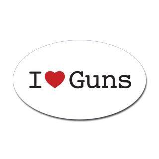 Guns Stickers  Car Bumper Stickers, Decals