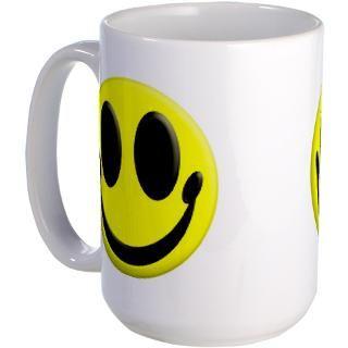 3D Smiley Smile Face  Warm Friendly 3D Smiley Smile Face